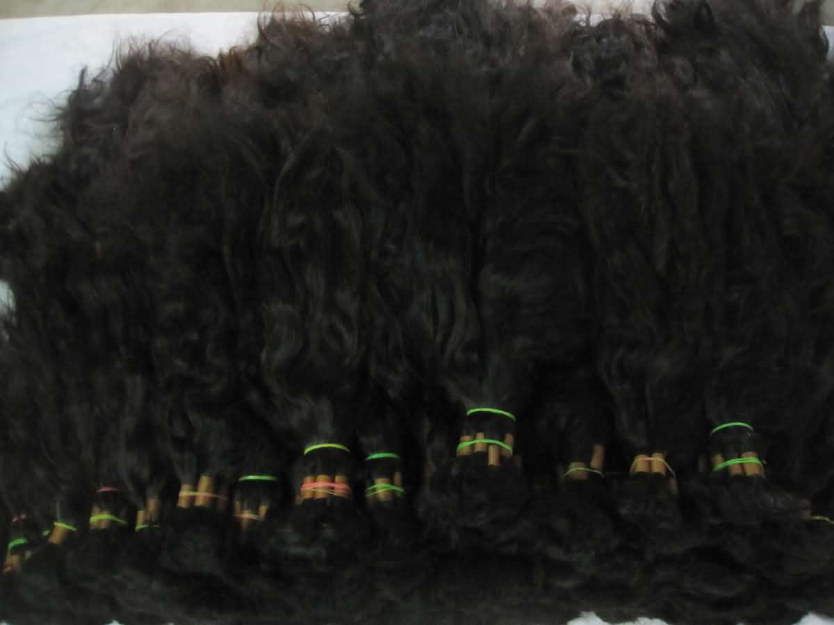 Wholesale Remy Indian Hair