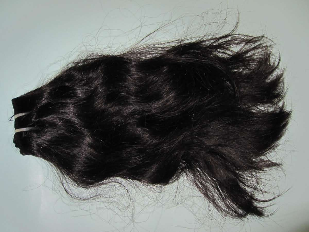 wholesale Indian Human hair